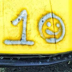Number Fever -168 - @denikv- #webstagram