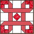 Ribbon Puzzle Pattern