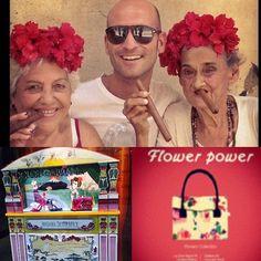 Flower#ootd #fashionblogge#influencer #tagsforlikes #love #blogger #moda#bags#flower#iphonesia #instagood #instadaily #napoli