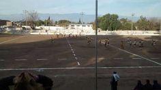 Estadio de Deportivo Comercio de Villa Dolores