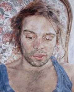 The Third Prize was awarded to Annalisa Avancini for Manuel | BP Portrait Award (2009)