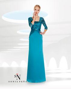 Uno de mis vestidos favoritos de Sonia Peña . Ref: 1170096