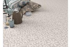 Arabesque Jewel Tiles from - Tons of Tiles Tiles Uk, Wall Tiles, Floor Patterns, Wall Patterns, Wet Room Screens, Feature Tiles, Decorative Tile, Arabesque, Porcelain Tile