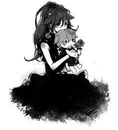 Alice, Oz