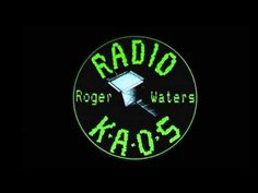 Roger Waters - Radio K.A.O.S. (1987) EXTENDED VERSION - YouTube