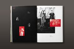 Jazz 20 Year Edition Book  By . Via Graphic Exchange.