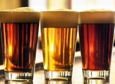 Looking for a great gluten free beer? Consult my tasting notes with naturally gluten free beer options as well as how to spot a gluten reduced beer instead. Beer Brewing, Home Brewing, National Drink Beer Day, Whisky, Craft Bier, Beer Week, Gluten Free Beer, Beer 101, Beer Tasting