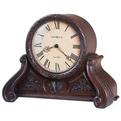 Howard Miller Cynthia Mantel Clock - 635124