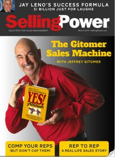 Congrats to Kalmikoff Gitomer for being featured on (another!) cover of Selling Power Magazine! Sales Strategy, Just For Laughs, Real Life, Management, Success, Magazine, Toys, Cover, Activity Toys