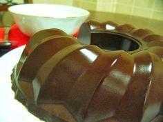 Cara Membuat dan Resep Puding Coklat Paling Enak Mudah