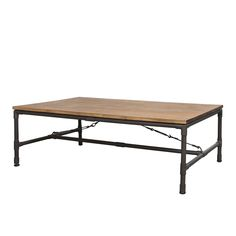 The Workshop Coffee Table from LH Imports is a unique home decor item. LH Imports Site carries a variety of Workshop items.