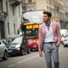 Want to see all the coolest men's outfit? Check www.mdvstyle.com