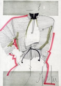 Fondazione Gianfranco Ferré / Collections / Man / Prêt-à-Porter / 1987 / Spring / Summer
