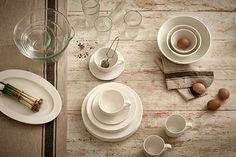 IKEA VARDAGEN tafelgerei & glaswerk