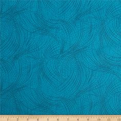 Sea Turtles Dots Turquoise from @fabricdotcom  Designed for Fabri-Quilt, this fabric is perfect for quilting, apparel and crafts. Colors include turquoise and navy blue.