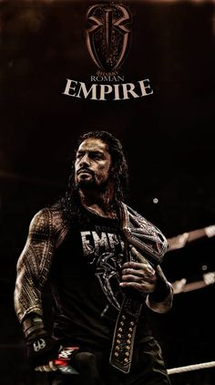 Here you can find a High-Quality collection of Roman Reigns Wallpapers to use as a background for your iPhone and Android Mobile. Wwe Roman Reigns, Roman Reigns Logo, Roman Reigns Wwe Champion, Roman Reigns Family, Wwe Superstar Roman Reigns, Wrestling Superstars, Wrestling Wwe, Undertaker, Roman Reigns Wrestlemania