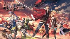 The Legend of Heroes: Trails of Cold Steel II - PS Vita Review