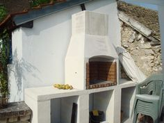 1000 ideas about b ton cellulaire on pinterest for Plan barbecue beton cellulaire