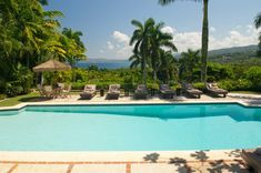Villa Janus - Round Hill Resort - FROSCH Villa Collection Round Hill, Hills Resort, Janus, Villa, Outdoor Decor, Collection, Villas