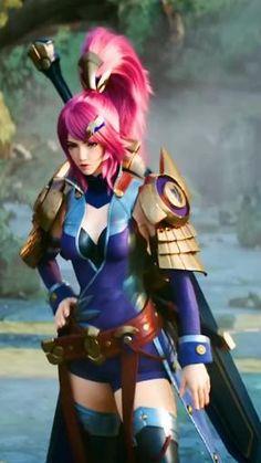 Anime Art Fantasy, Fantasy Art Women, 3d Fantasy, Beautiful Fantasy Art, Cool Nike Wallpapers, King Picture, Anime Guys Shirtless, Beautiful Girl Video, Cute Cartoon Girl