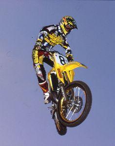 Greg Albertyn supercross usa