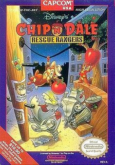 I HAD FORGOTTEN ABOUT THIS GAME!! GAH!!! It was definitely amongst my favourites while growing up.