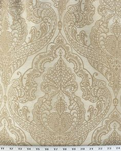 Queen's Lace Birch   Online Discount Drapery Fabrics and Upholstery Fabric Superstore! 17.98/yd
