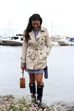 Stitch fix, I need a trench like this