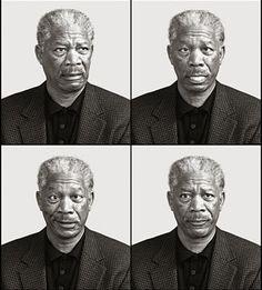 Morgan Freeman - RIP Morgan Freeman. You were amazing!!!
