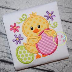 180 Best Easter Designs Images In 2019 Applique Designs