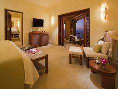 Capella Ixtapa Resort and Spa, Junior Suite Frente al Mar