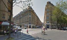 Apartment for sale in Paris - 18ème Arrondissement - Butte-Montmartre, France : Luminous Appartment in montmartre, 5mins to eurostar