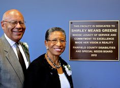 Learn about Johnson C Smith alum, Shirley Means Greene