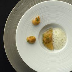 結婚式場写真「レストランFEUのお料理」 【みんなのウェディング】