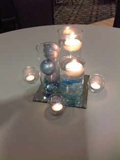 Canadian Honker Events at Apace, Rochester MN #weddings #decor #centerpieces #winterweddings