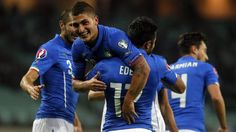 EURO 2016 Italy wins by 2-0 from Belgium. | Sports Fever Live
