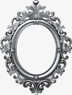 Oval Frame, Frame Clipart, Iron, Frame PNG Transparent Clipart Image a… Antique Frames, Vintage Frames, Vintage Frame Tattoo, Spiegel Tattoo, Mirror Tattoos, Molduras Vintage, Filigree Tattoo, Framed Tattoo, Victorian Frame