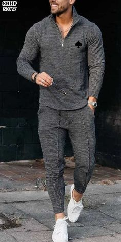 Cool Outfits For Men, Stylish Mens Outfits, Celebridades Fashion, Black Men Street Fashion, Style Masculin, Cooler Look, Mens Fashion Suits, Well Dressed Men, Mens Clothing Styles