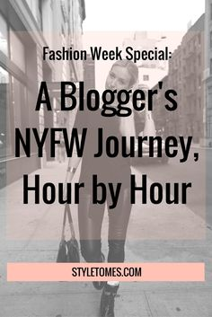 NYFW Schedule: Blogging Life before NYFW even starts  The struggle is real. NYFW may seem super glamorous, but the days are nonstop, and your feet feel like they should've fallen off around 2PM. Regardless, here's the schedule of events and my hour by hour breakdown of the day BEFORE NYFW officially started! It turned out to be an eventful day of presentations, new lipsticks, FentyxPuma, Twitter headquarters and Tom Ford!