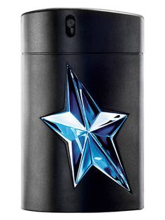 A*Men Eau de Toilette Flask Spray by MUGLER has the charisma of an oriental woody vigorous fragrance for an elegant modern and powerful man. Thierry Mugler, Boutique Parfum, Perfume Reviews, Cologne, Flask, Peppermint, How To Memorize Things, Perfume Bottles, Lavender