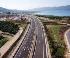 Θεσπρωτία: Ιόνια Οδός - Παραδίδεται στην κυκλοφορία το Καμπή-Πέρδικα
