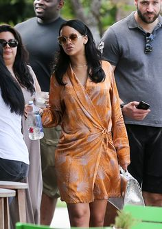 80 Photos That Prove Rihanna Can Wear Literally Anything http://ift.tt/1Rj6V4R #MarieClaire #Fashion