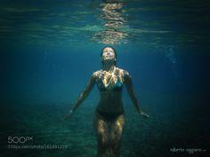 Underwater by robertsardinia #nature #photooftheday #amazing #picoftheday #sea #underwater