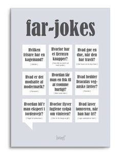 Plakater - Køb moderne, grafiske og sjove plakater hos Dialægt Wtf Funny, Funny Texts, Funny Jokes, Bad Humor, Different Quotes, Funny Pins, Puns, Wise Words, Quotations