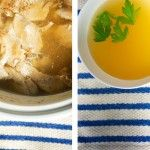 This is absolutely essential for our household- Perpetual Soup: The Easiest Bone Broth You'll Make