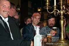 """2002-10-26 1Jaar bestaan van """"De Barderij"""" 01-P0003140"""