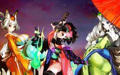 Muramasa The Demon Blade by ~ChaosNet1701 on deviantART