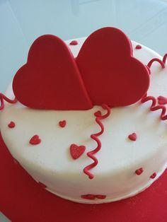 tortas de cumpleaños para parejas - Buscar con Google