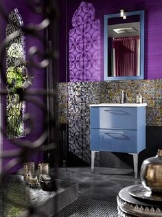 Design on Fire: Moroccan Style Made Modern