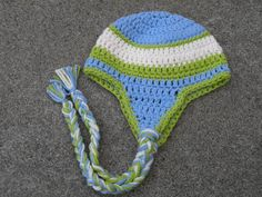 1000+ images about crochet baby hats on Pinterest ...